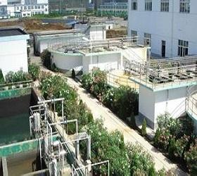 环保工程项目携手汉钟精机创造美好生活