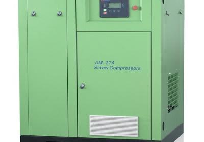 永磁变频空压机90-160KW
